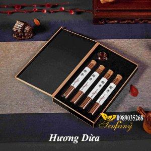 Hương Dừa 4 ống