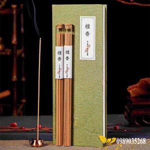 Đàn hương 2 ống dài 20gr