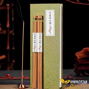 Đàn hương Ấn Độ 2 ống dài 20gr