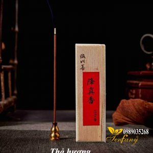 Thả hương Rosewood Heartwood hộp 12.5gr