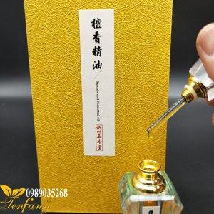 Tinh dầu Đàn hương nguyên chất 3ml