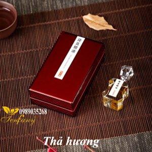 Tinh dầu Thả hương nguyên chất 1ml