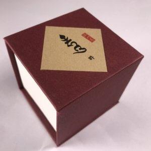 Trầm hương không chất kết dính (三字明-吽)